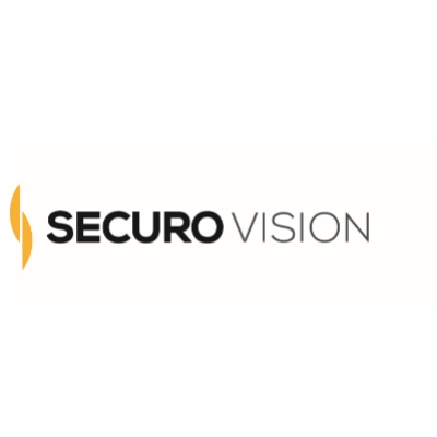 Securo Vision Inc. logo