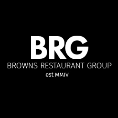 Browns Restaurant Group logo