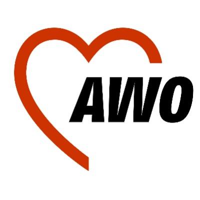 AWO Südsachsen gGmbH-Logo