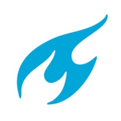 Logo van TU Delft
