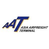 ASIA AIRFREIGHT TERMINAL logo