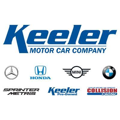 Keeler Motor Car Co. logo
