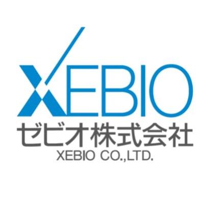 ゼビオ株式会社のロゴ