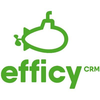 Logo Efficy CRM