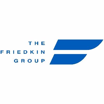 The Friedkin Group logo
