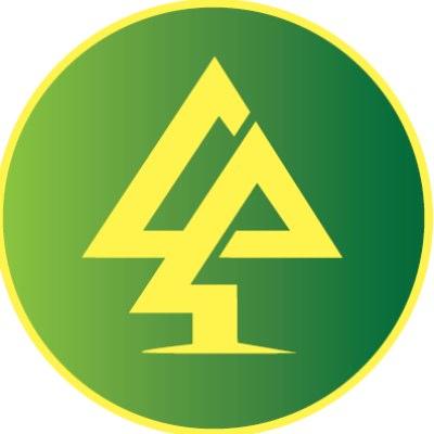 Tonge Bridge Timber logo
