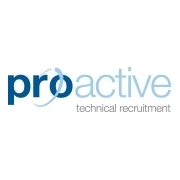 Proactive Technical Recruitment logo