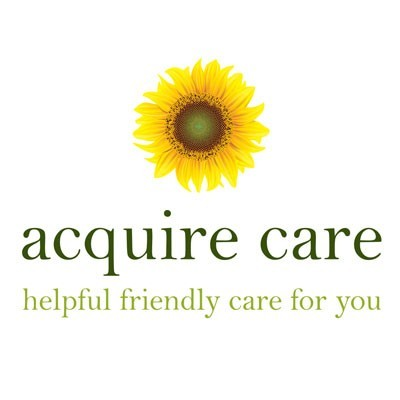 Acquire Care logo