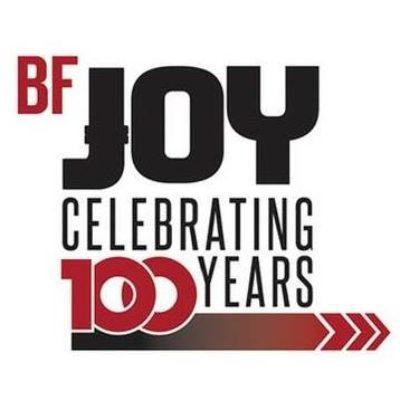 BF Joy, LLC logo