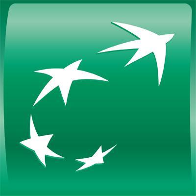 Logotipo - BNP Paribas