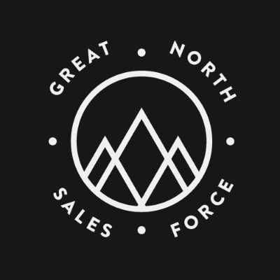 Logo Great North SalesForce