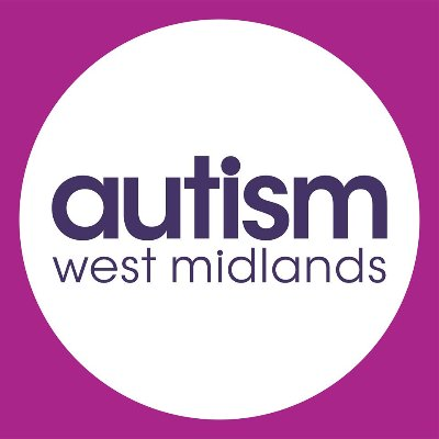 Autism West Midlands logo