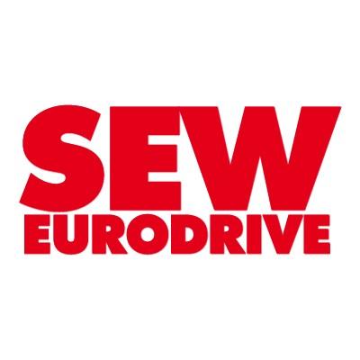 SEW-EURODRIVE GmbH & Co KG-Logo