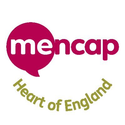 Heart of England Mencap logo
