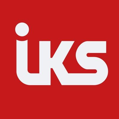 iks Engineering GmbH-Logo