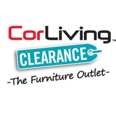 CorLiving Clearance logo