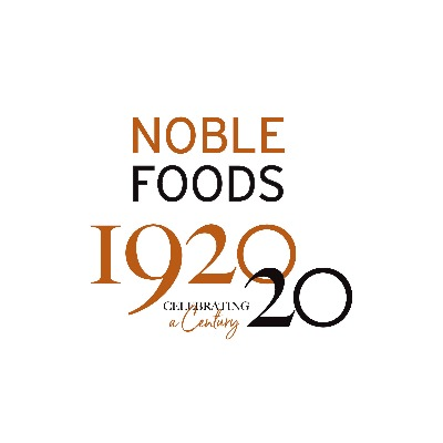 Noble Foods Ltd logo