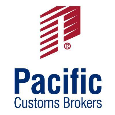 Pacific Customs Brokers logo