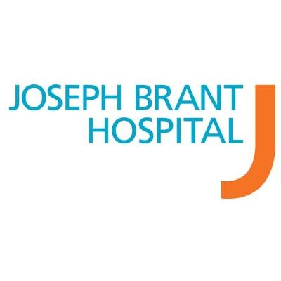 Logo Joseph Brant Hospital