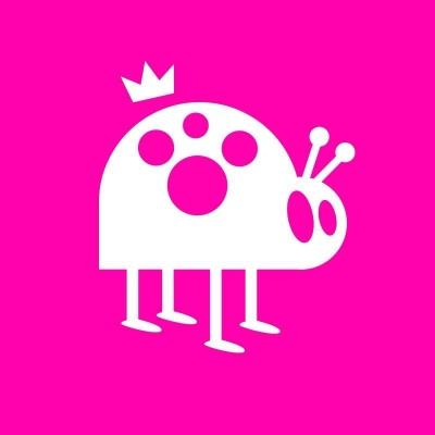 Logo van KinderRijk