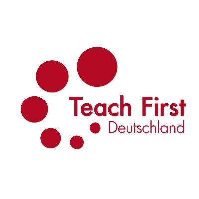 Teach First Deutschland gemeinnützige GmbH-Logo