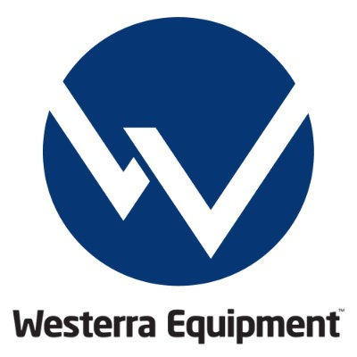 Logo Westerra Equipment