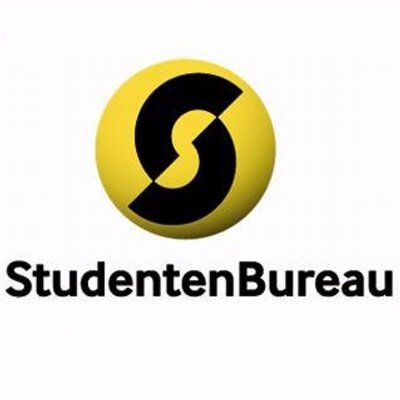 Logo van StudentenBureau