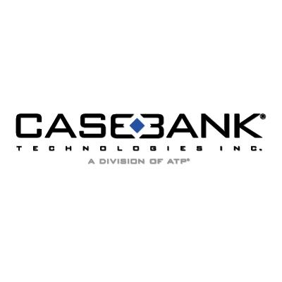 CaseBank Technologies, Inc. logo