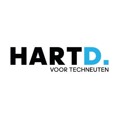 Logo van Hartd