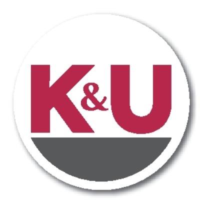 K&U Bäckerei GmbH-Logo