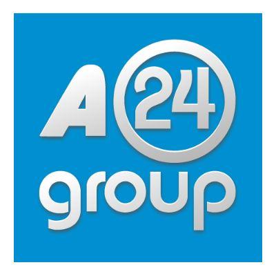 A24 Group logo