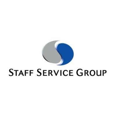 スタッフサービスグループのロゴ