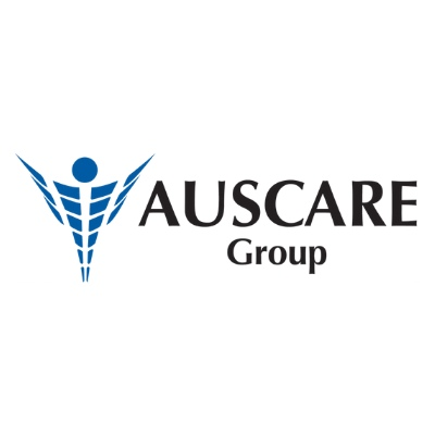 Auscare Group logo