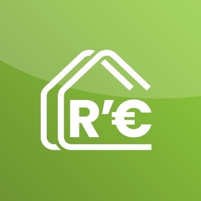 Logo renov'éco
