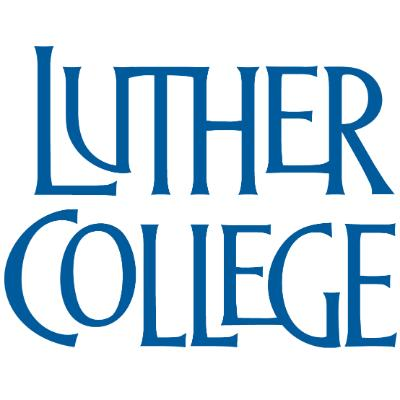 Logo Luther College