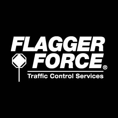 Flagger Force Traffic Control Services logo