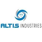 Altis Industries company logo
