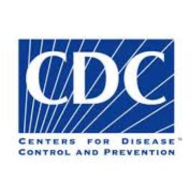 Logo Centers for Disease Control and Prevention