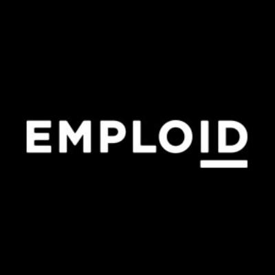 Logotyp för Emploid