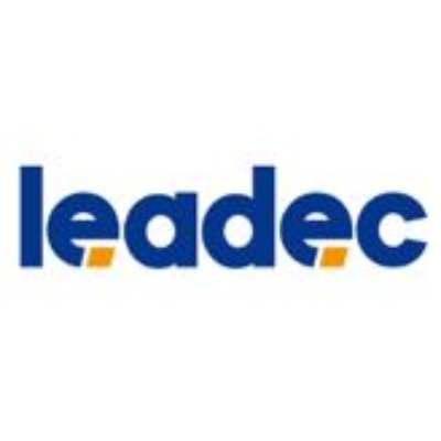 Logotipo - Leadec