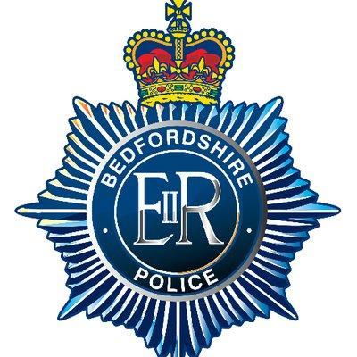 Bedfordshire Police logo
