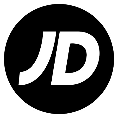 logotipo de la empresa JD Sports Fashion Plc