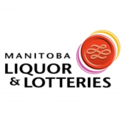 Logo Manitoba Liquor & Lotteries