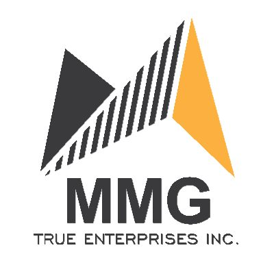 MMG True Enterprises logo