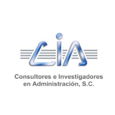 logotipo de la empresa Consultores e Investigadores en Administracion S.C.
