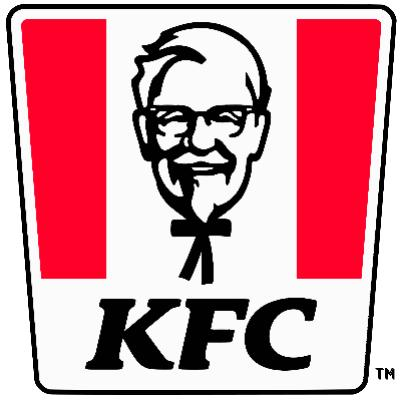 logotipo de la empresa KFC