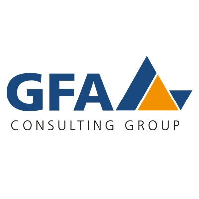 GFA Consulting Group-Logo
