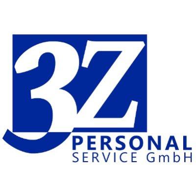 3Z Personalservice GmbH-Logo