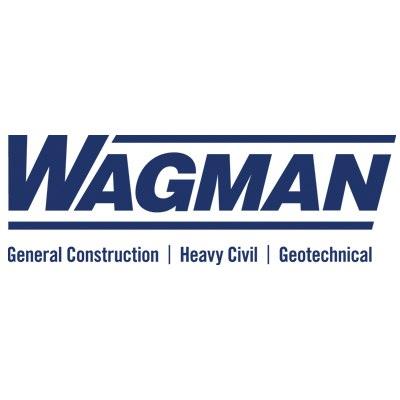 Wagman, Inc. logo