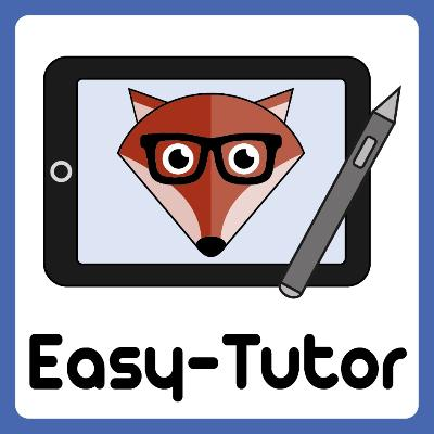 Easy-Tutor GmbH-Logo